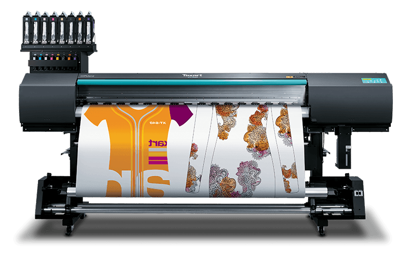 Texart XT Dye Sublimation Printer