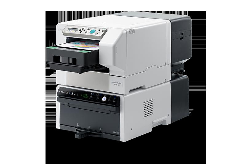 Ropa Personalizada y Máquinas de Impresión de Camiseta