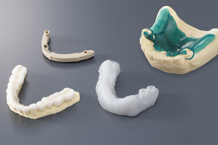 dental CAD CAM