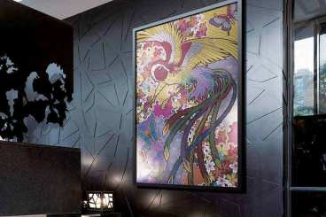 Fine Art And Fabric Printing Solutions Roland