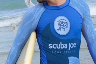 scuba joe custom apparel