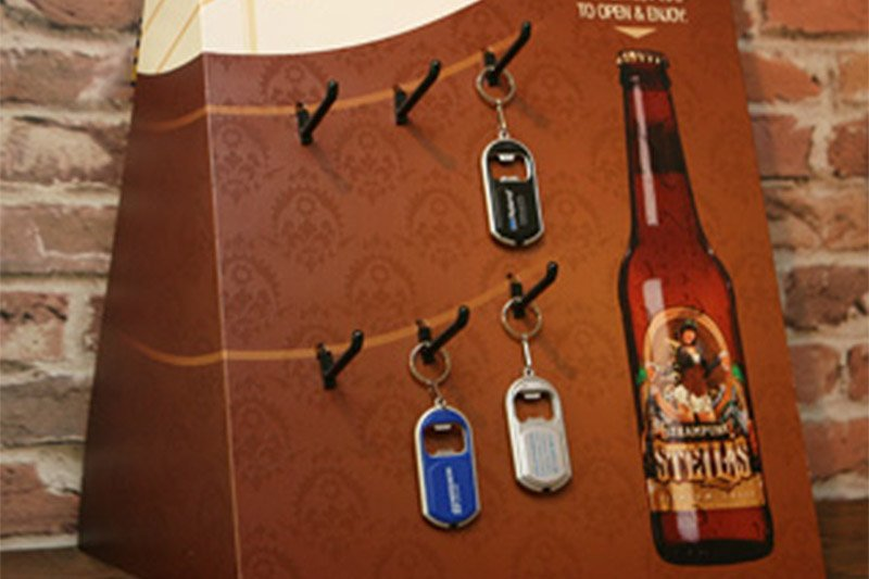 bottle openers pop