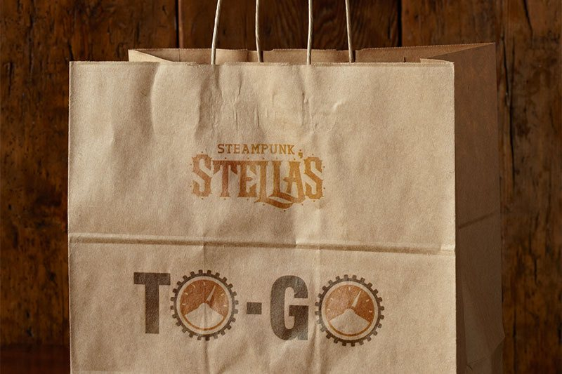 To-Go Bag