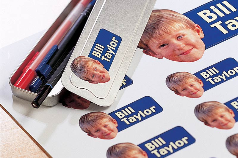 Label Printing Solutions Roland DGA - Custom vinyl stickers large   the advantages