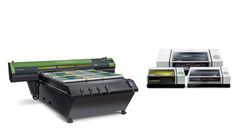Printing on Metal | Roland