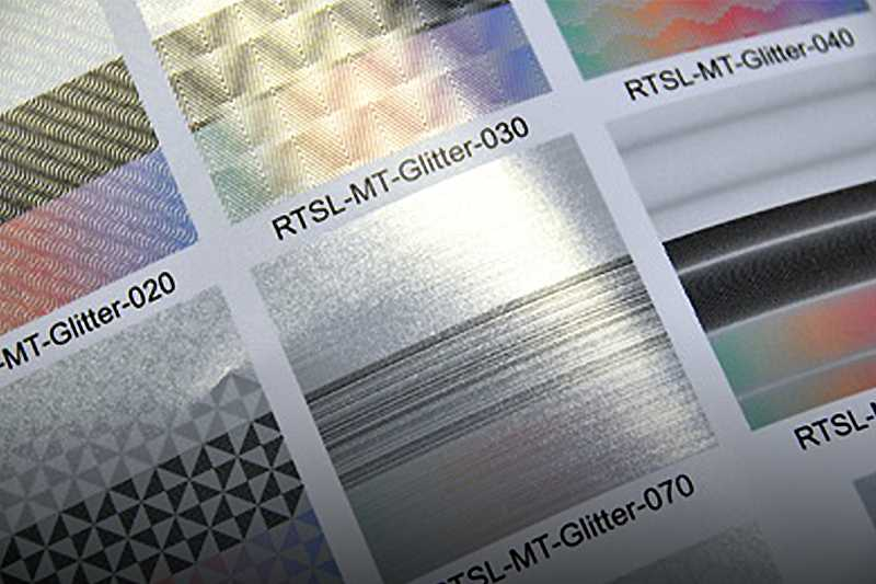 Metallic Ink Printing Solutions
