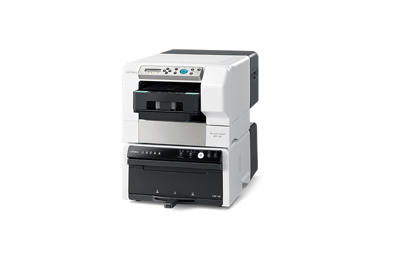 BT-12 DTG Printer