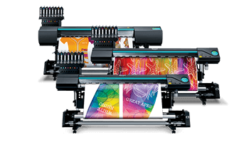 Texart Dye-Sublimation Printers