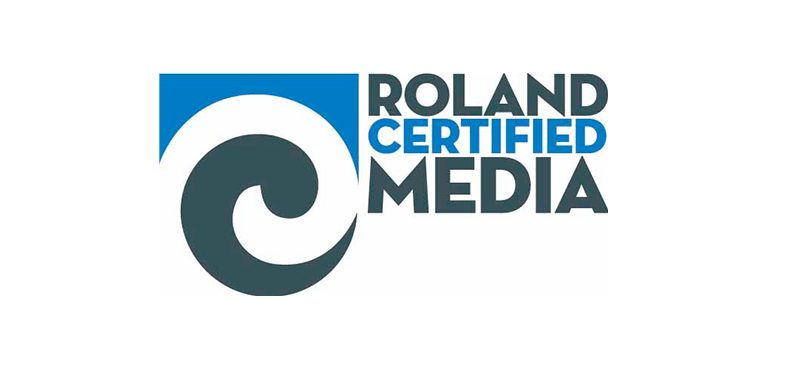 Roland Certified Media