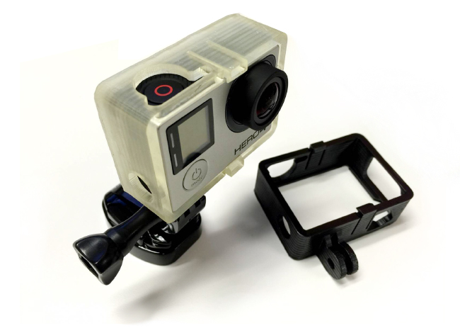 GoPro 3D accessory