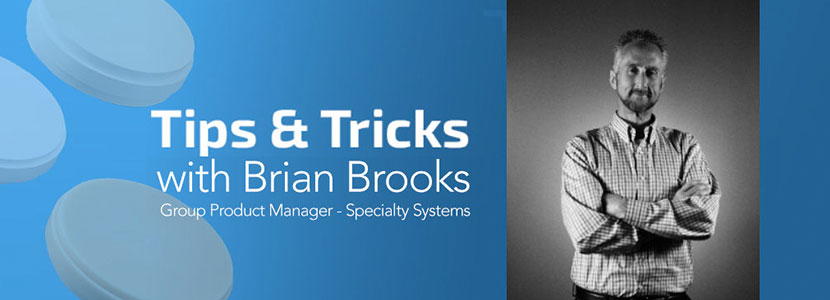 Dental Milling Tips & Tricks with Brian Brooks