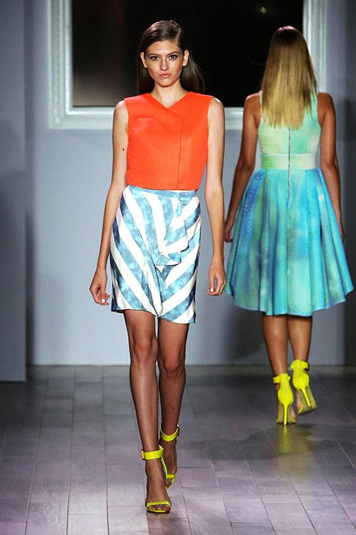 Рауль Peneranda дизайн неоновые моды