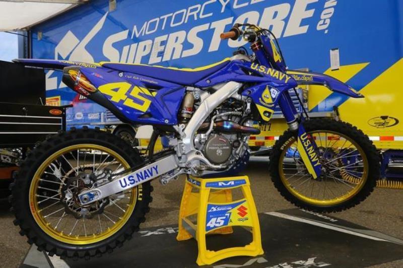 dirt bike wrap