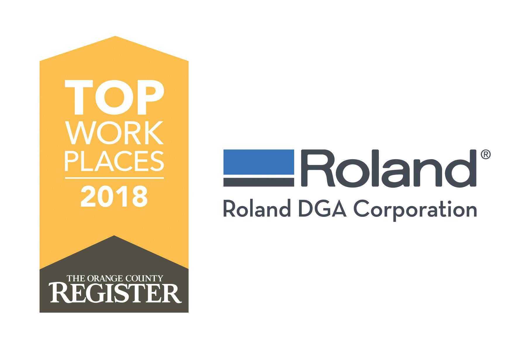 Roland DGA Pressroom | Roland
