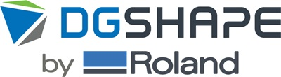 DGSHAPE by Roland logo