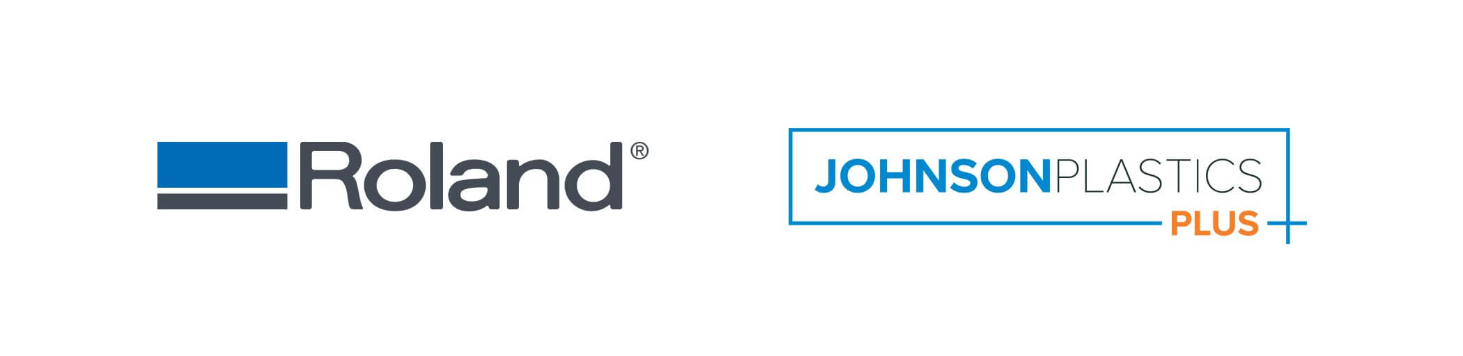 Roland DGA Signs Johnson Plastics Plus as new authorized rotary engraving dealer.