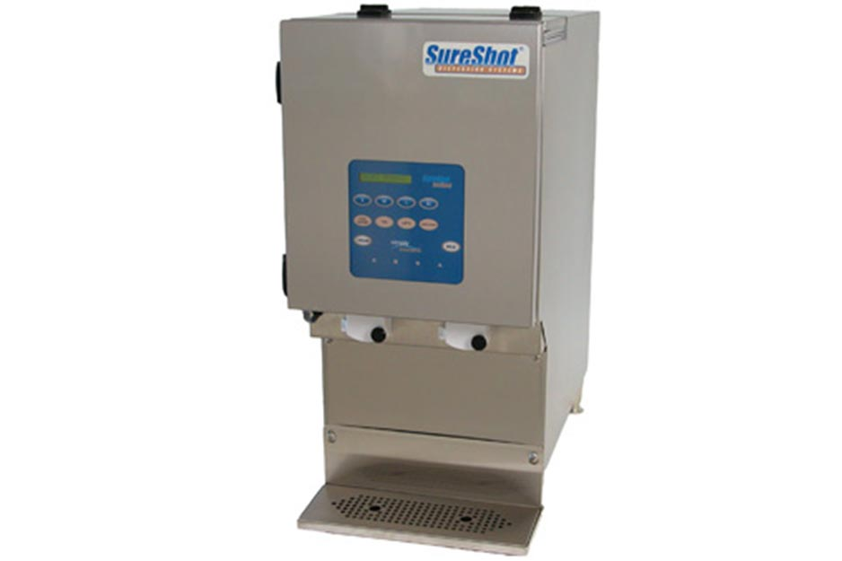 SureShot Dispensing System