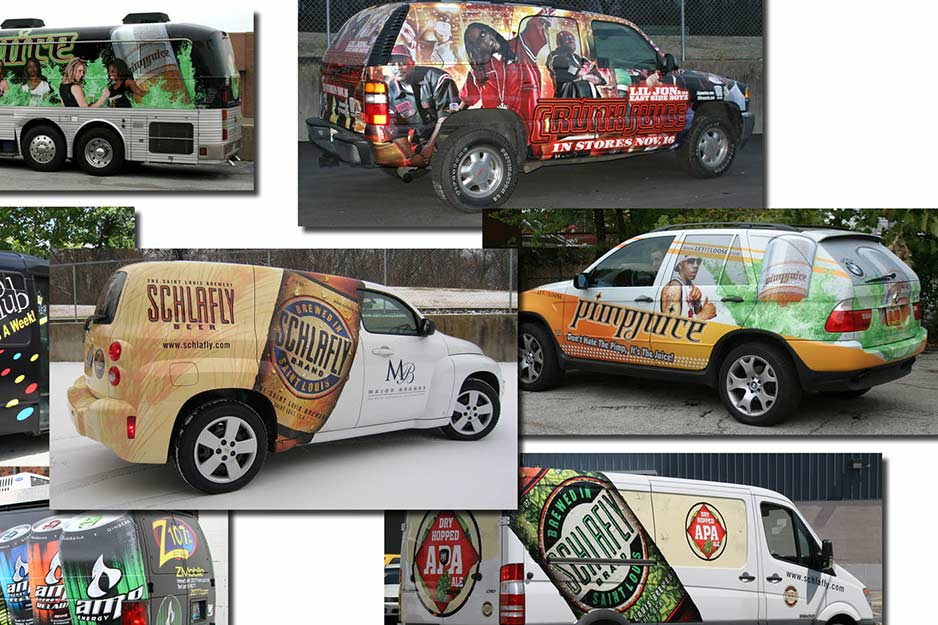 ADgraphix vehicle wraps