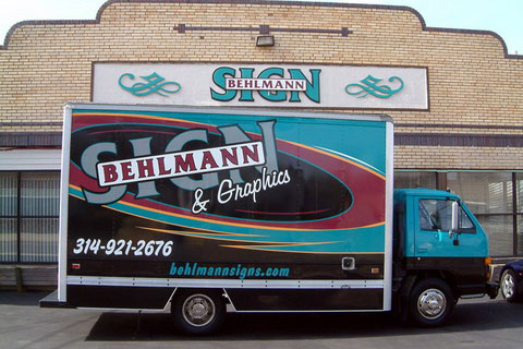 Behlmann Signs and Graphics thumbnail