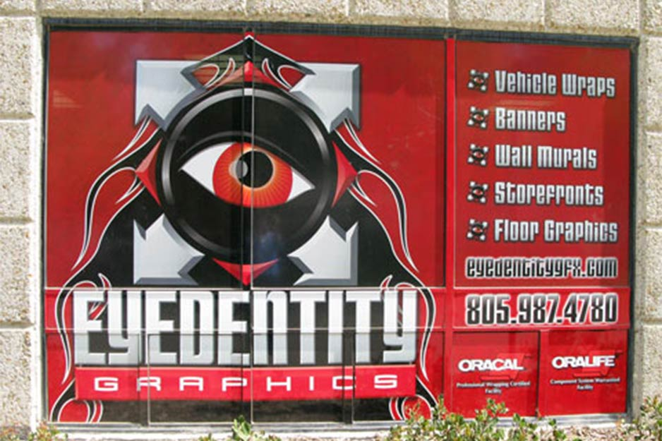 Eyedentity Graphics