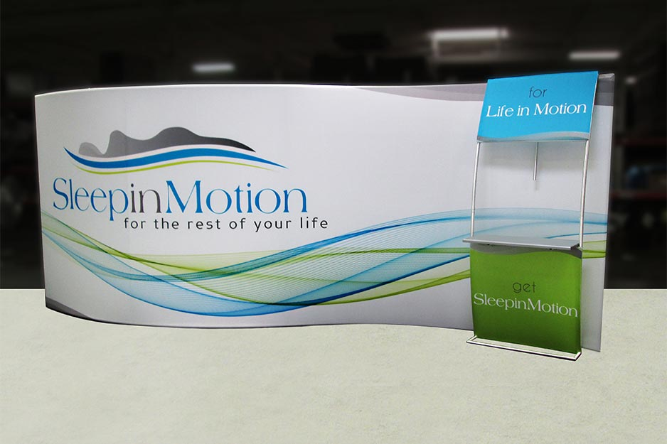 Orbus Exhibit & Display Group Sublimation Print 02