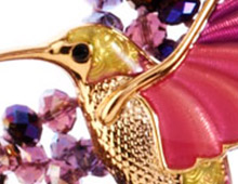 hummingbird jewelry
