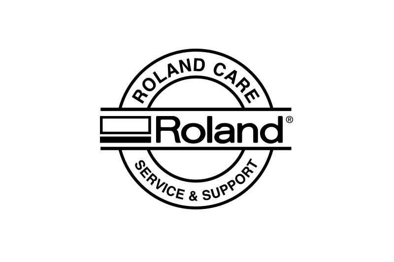 Roland international ISO certifications