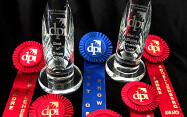 RolandDGA Contests and Awards
