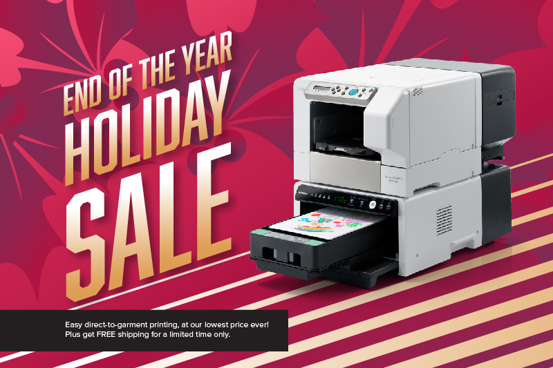 End of the Year Holiday Sale BT-12