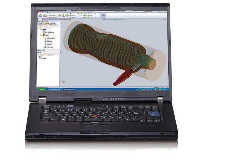 MDX-40A Virtual Control Panel