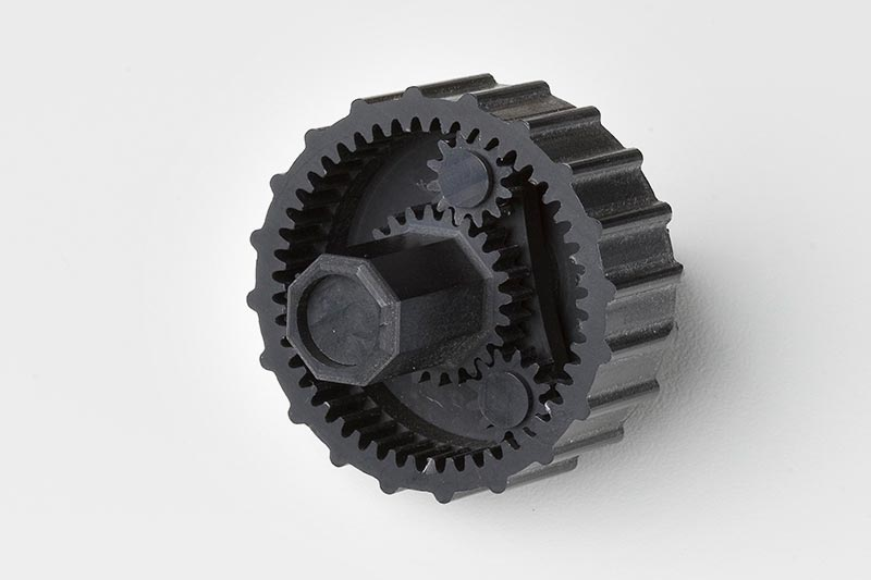 gear og tandjul model
