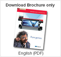 VersaEXPRESS RF-640 Printer brochure download