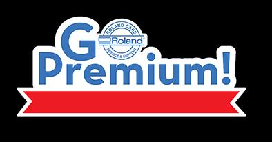 gr series premium service contract