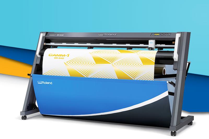 CAMM-1 GR-420 Large Format Cutter