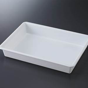 Receptacle Tray