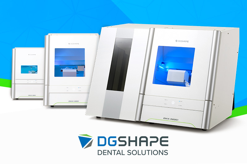 DGSHAPE Dental Solution