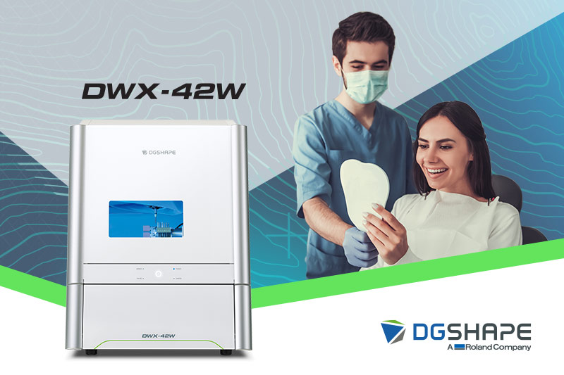 The New DWX-42W