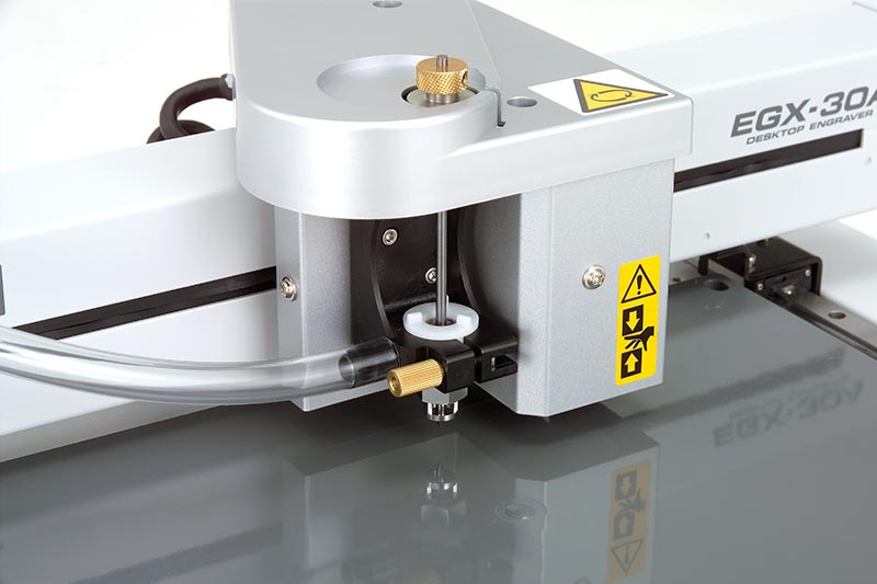 EGX-30A Desktop Engraving Machine