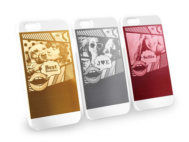 Personalized phones
