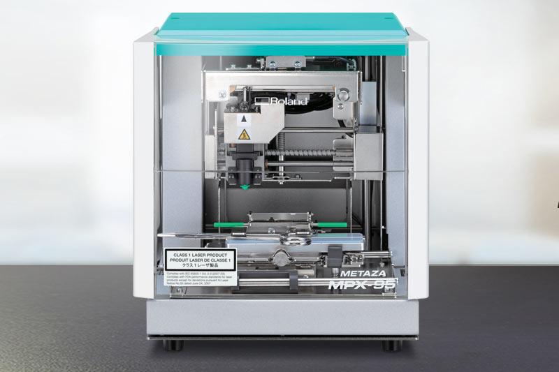 METAZA MPX-95 Photo Impact Printer