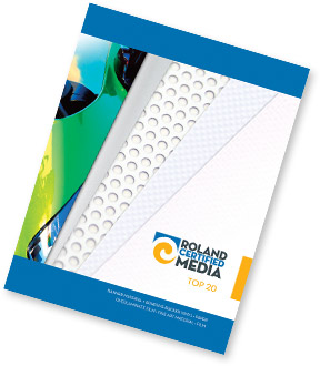 Media Sample Book