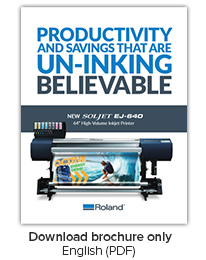 Productivity and Savings That are UN-INKING Believable