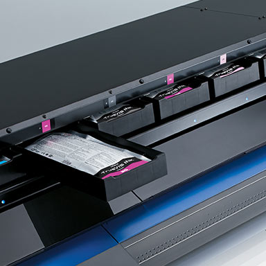 TrueVIS Ink Systems