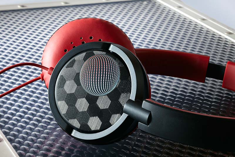 Customize Headphones