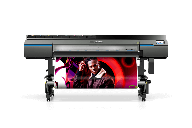 Roland Printer, Print and Cut and Cutter