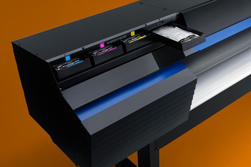Roland SG 300 / 500 blækkassetter / blækposer
