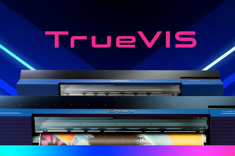 TrueVIS series - #1 Because You Don't Compromise