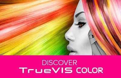 Discover TrueVIS Color
