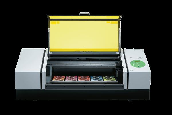 Screen Printing Equipment Roland Dga