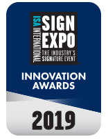 ISA Innovation Award 2019
